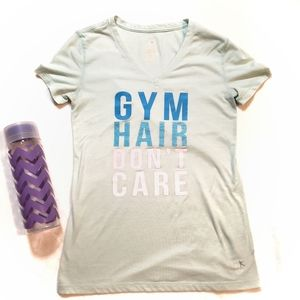 +Buy2Get1+ Gym hair dont care